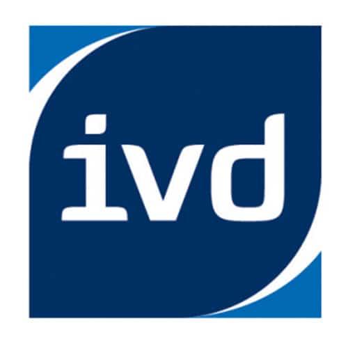 Mitglied des IVD